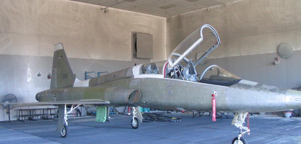 aircraft paint stripper